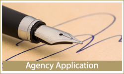 Agency Application