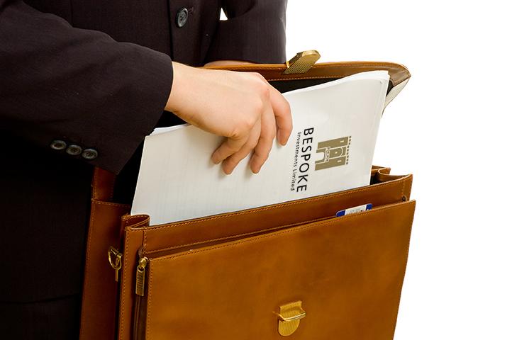 Plans-In-Briefcase